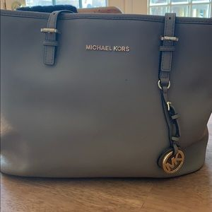 Michael Kors purse and wallet!